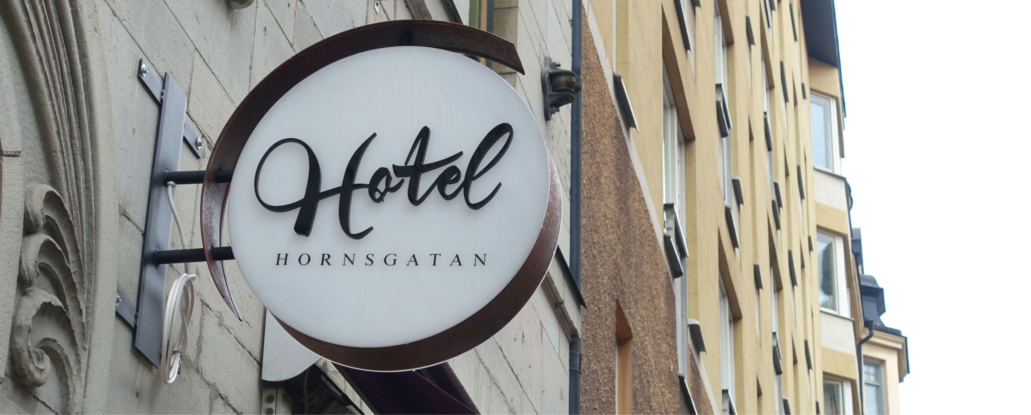 ljuslada hotel